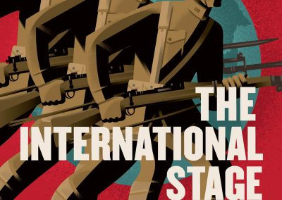 The International Stage: Introduction