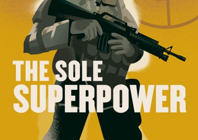 The Sole Superpower: Introduction
